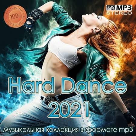 Hard Dance 2021 (2021) MP3