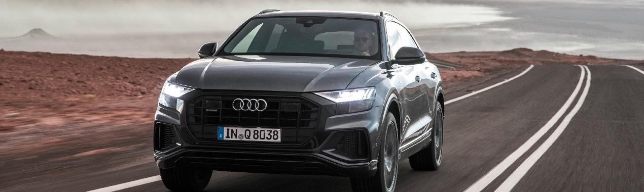 Image de la catégorie Audi