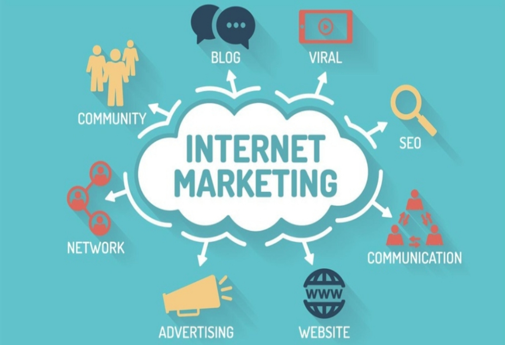 The Internet Marketing Definition Diaries