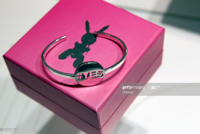 PARIS-FRANCE-OCTOBER-05-A-bracelet-is-displayed-during-the-launch-of-the-Gus-AL-Jewelry-Collection-a.jpg