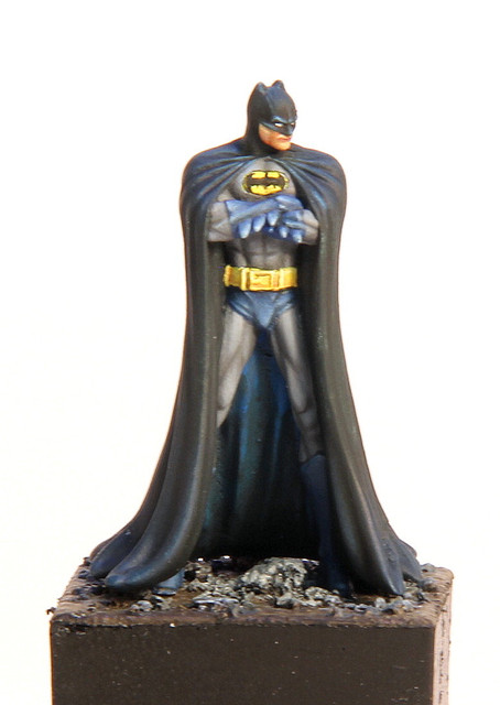 Dark Knight (Batman 35mm Knight Models) IMG-3357