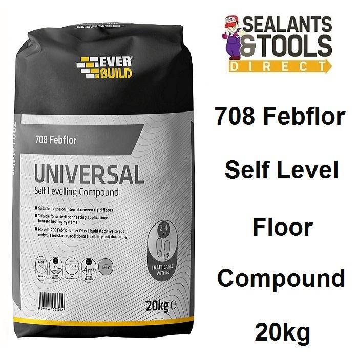 Everbuild-708-SEL20-Self-Levelling-Compound-20kg-EVBSEL20-Copy