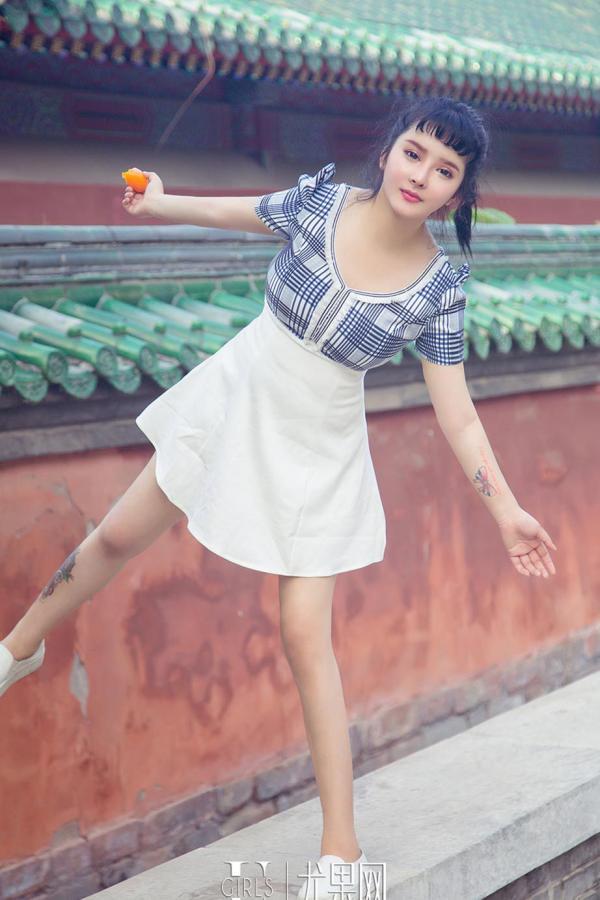 Yang Man Ni 杨漫妮