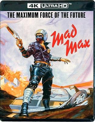 Mad Max 1 - Interceptor (1979) UHD 2160p UHDrip HDR10 HEVC AC3 ITA + DTS ENG - ItalyDownload
