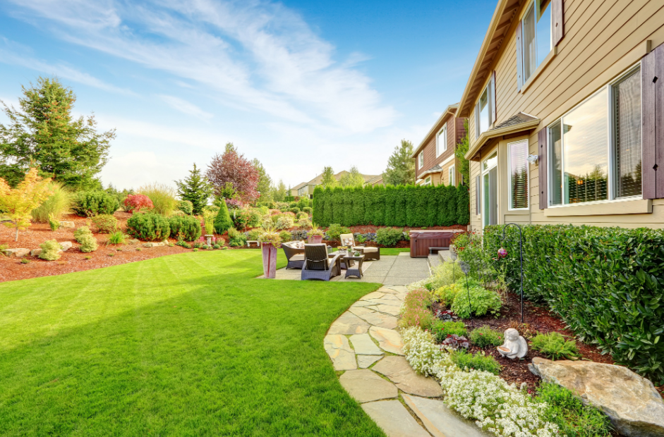 Why We Love Residential Landscape Design