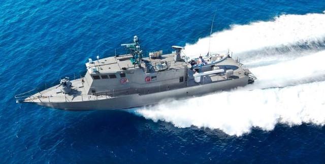 Israel-Shipyards-Shaldag-MK5-0