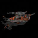 Chimpterx (nave de mi partida) Chimpterx