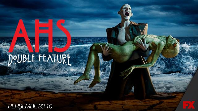 American Horror Story Double Feature S10E02 [TR] 1080p WEB-DL AAC2.0 H.264 Türkçe Dublaj