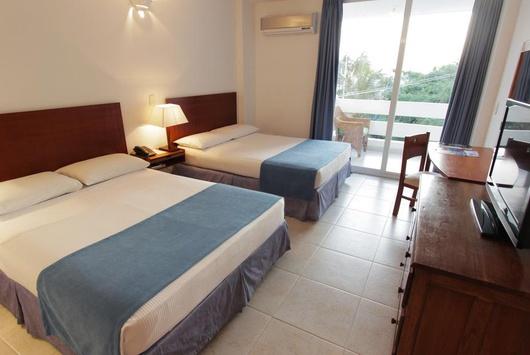 Blue Hotel By Tamacá - Sercotel Santa Marta