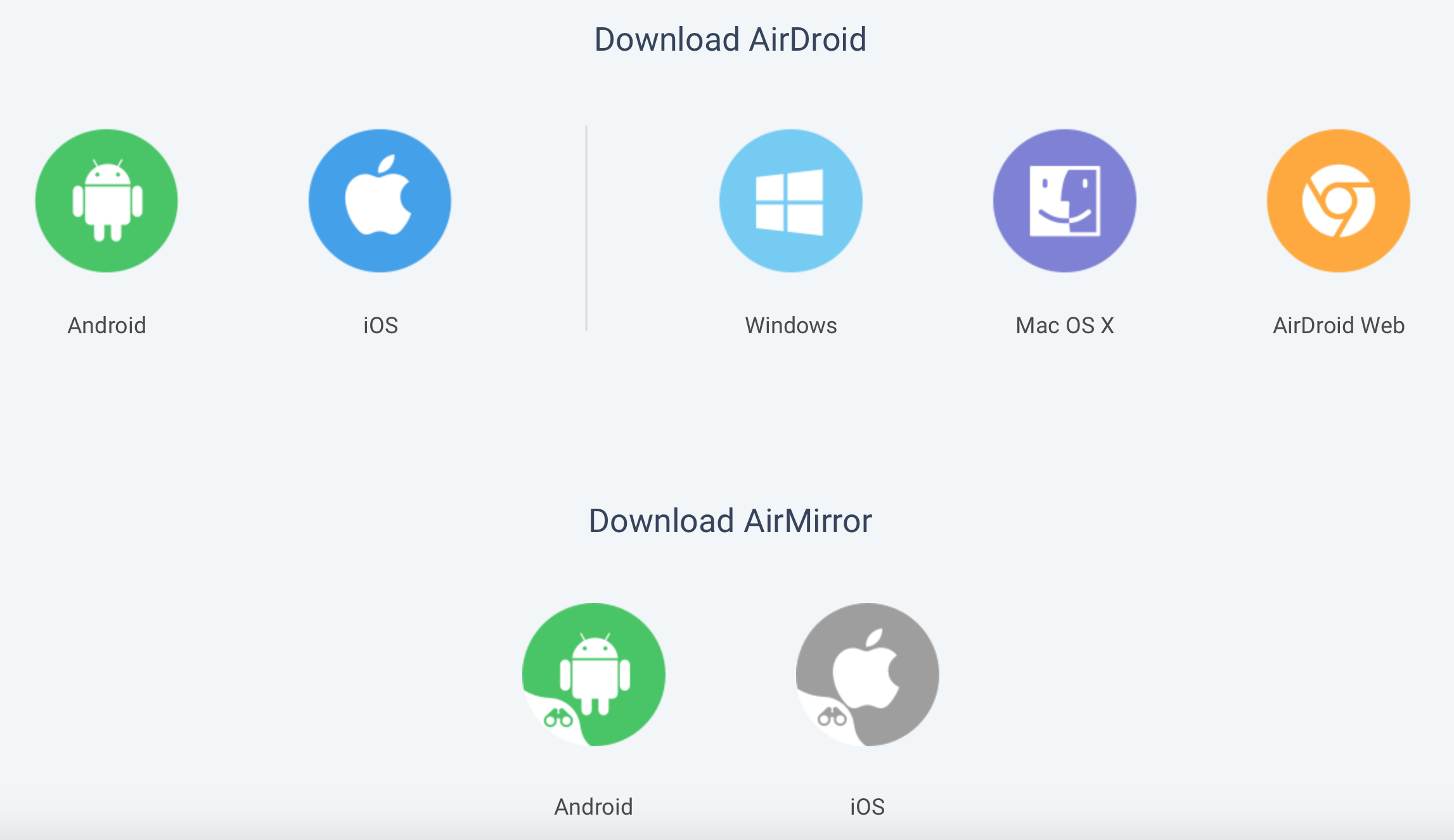 AirDroid-Download-Page