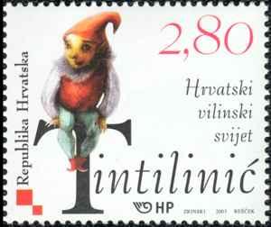 2003. year MALIK-TINTILIN-LIK-IZ-PRI-E-IVANE-BRLI-MA-URANI-UMA-STRIBOROVA
