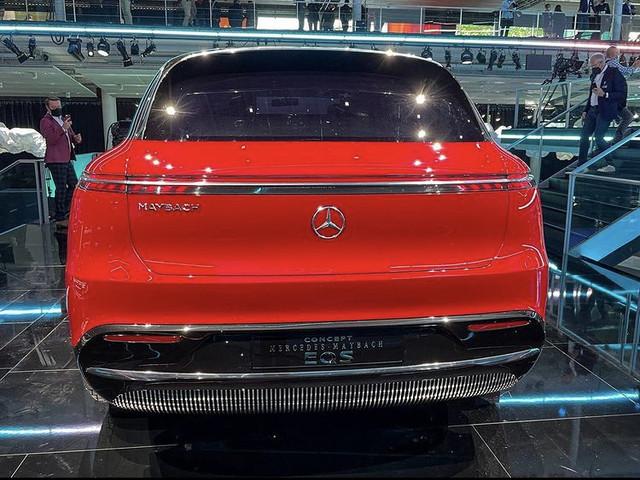2021 - [Mercedes] EQS SUV Concept  BBA22549-E149-456-C-83-FC-226624-DBAE02