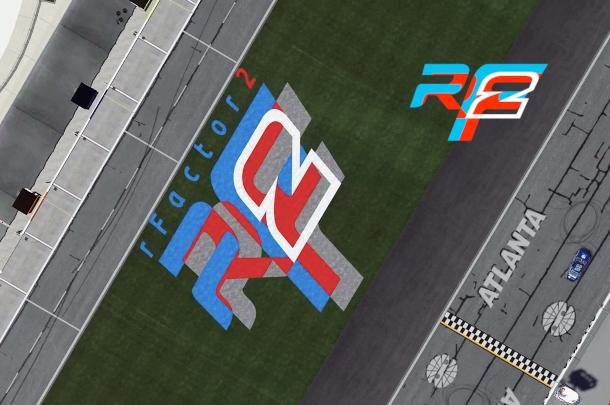 VRC NASCAR 2021 - Round 13 - Atlanta