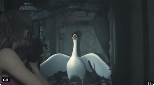 鵝才是真正的BOSS Image