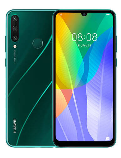 مواصفات وسعر Huawei Y6p