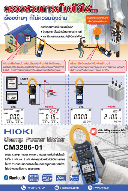 identify electricity theft