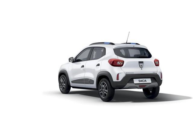 Nouvelle Dacia Spring Electric : La Révolution Électrique De Dacia 2020-Dacia-SPRING-Autopartage-5