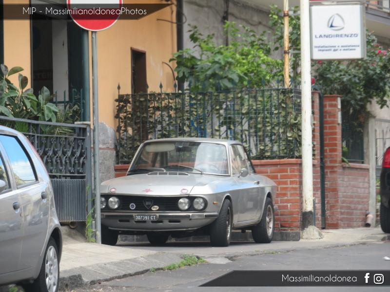 avvistamenti auto storiche - Pagina 25 Lancia-Fulvia-Coup-S-1-3-91cv-72-CT307391