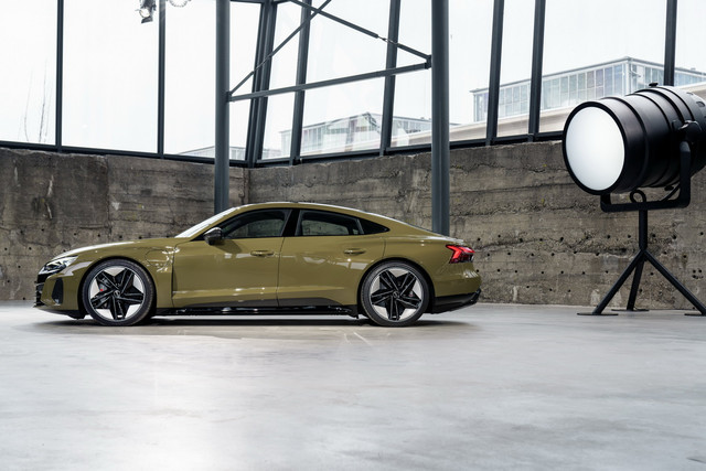 2021 - [Audi] E-Tron GT - Page 6 CADD120-E-6-BEB-4022-83-C6-16-C4-DB708-BDA
