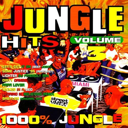 Download VA - Jungle Hits Vol. 3 mp3