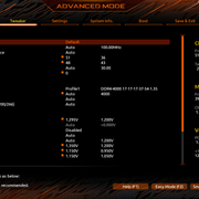 Overclock en 9900k 5.1Ghz - Voltajes altos?