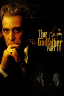 ნათლია 3 The Godfather: Part III