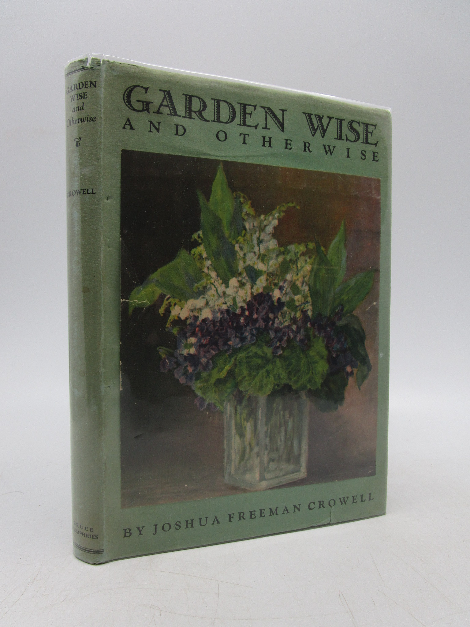 Image for Garden Wise and Otherwise