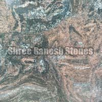 Paradiso Bash Granite Slabs
