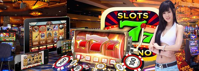 Trik Dan Tips Menang Bermain Game Slot Online