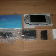[VENDUE] Console PSP Edition Limitée Final Fantasy VII Crisis Core DSCN4623