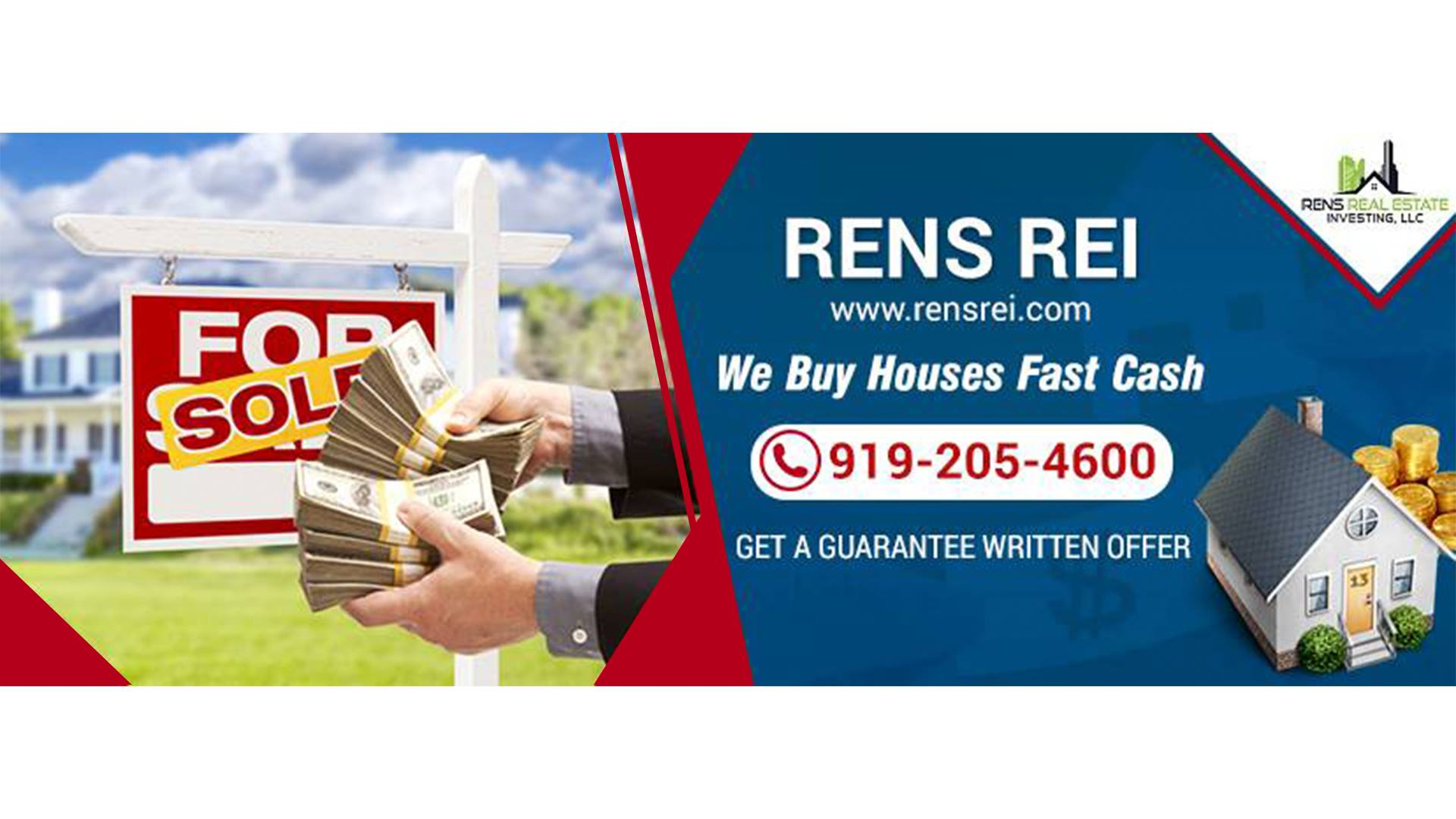 Selling or Buying a Property in Raleigh