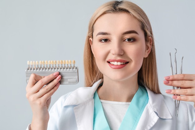 Tips about Cosmetic Dental Veneersl