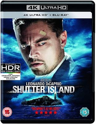 Shutter Island (2009) UHD 2160p UHDrip HDR10 HEVC DTS ITA/ENG - ItalyDownload