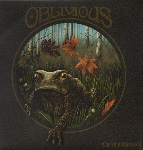 Oblivious - Out Of Wilderness