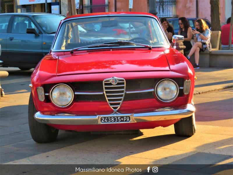 Raduno Auto d'epoca - Trecastagni (CT) - 21 Luglio 2019 Alfa-Romeo-Giulia-Sprint-GT-1-3-69-PA243835-2