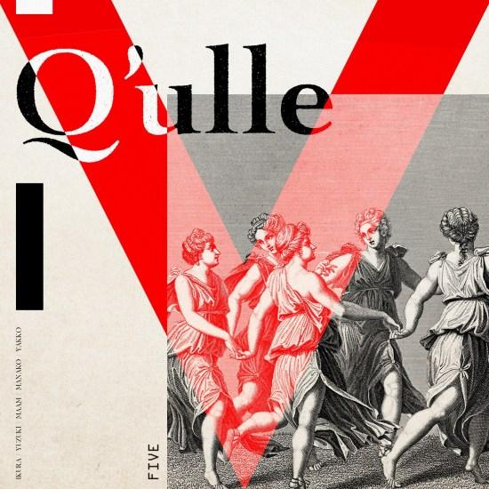 [Album] Q'ulle – V
