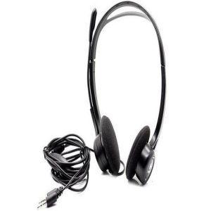 Headset Logitech 110