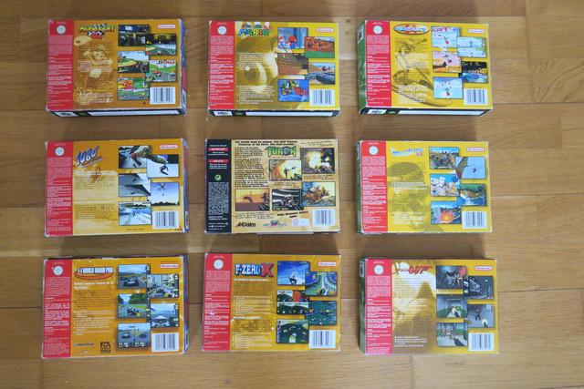 [VDS] Lots 9 Jeux N64, 20 jeux NES, 6 Jeux SWITCH, et 21 Jeux Super Nintendo IMG-0092