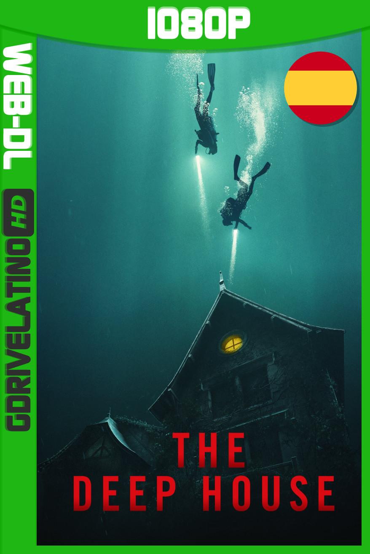 The Deep House (2021) WEB-DL 1080p Castellano-Inglés MKV