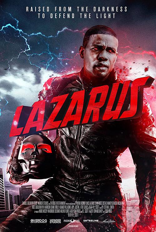 Lazarus | 2021 | m720p - m1080p | WEB-DL | Türkçe Altyazılı | Tek Link