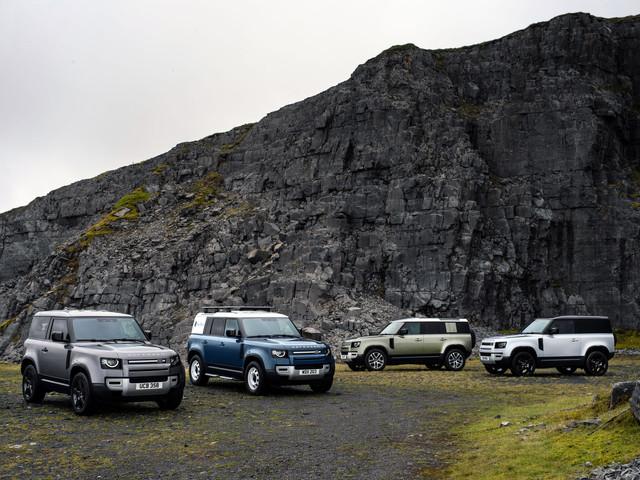 2018 - [Land Rover] Defender [L663] - Page 17 5-CA57592-679-D-4-DD0-88-EB-241-B07-C1-A80-F