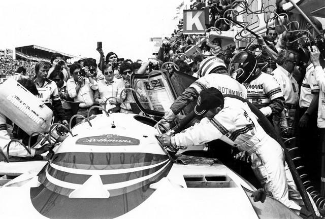 Il y a 50 ans, Porsche a remporté sa première victoire au classement général au 24 Heures du Mans S20-1753-fine
