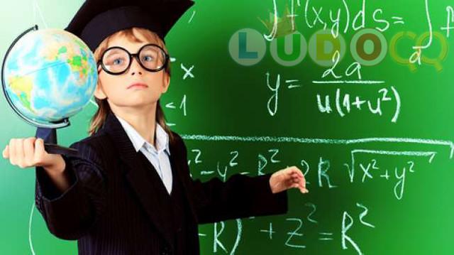 Kalahkan Einstein & Stephen Hawking, IQ Gadis 11 Tahun Ini di Atas