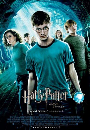 Harry Potter i Zakon Feniksa / Harry Potter and the Order of the Phoenix (2007) PLDUB.BRRip.XviD-GR4PE | Dubbing PL