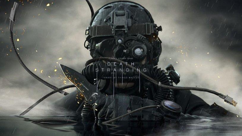 Стала известна дата выхода высоко ожидаемой игры Death Stranding