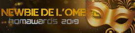 HOMAWARDS 2019   LES VOTES NEWBIE-DE-L-OMBRE