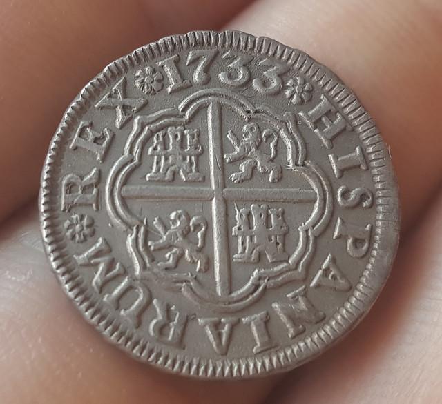Real Felipe V, Sevilla. 1733 20191023-185536