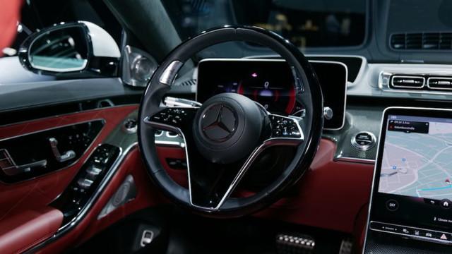 2020 - [Mercedes-Benz] Classe S - Page 20 034641-FA-46-B8-4-F50-9963-AD422-E092-D12