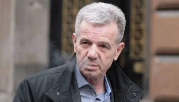PRVOSTEPENA PRESUDA  PREDSJEDNIKU PDA: Mirsad Kukić nepravomoćno osuđen na godinu dana zatvora