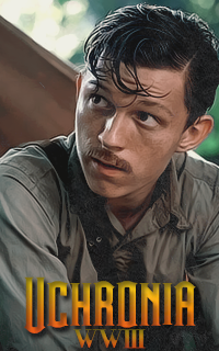 Projet Uchronia #1 - WWIII Dyson-WWIII